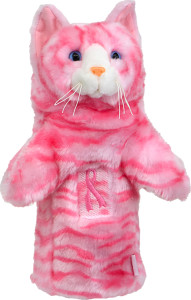 pink tabby